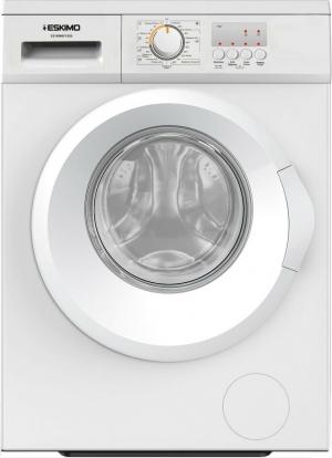 ESKIMO ES WM6F1000  Πλ. Ρούχων 6kg SLIM