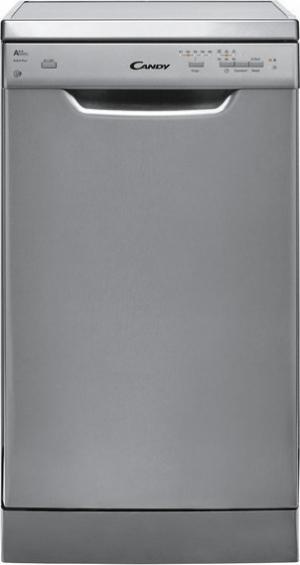 CANDY CDP 2L949X Πλ. Πιάτων 45cm