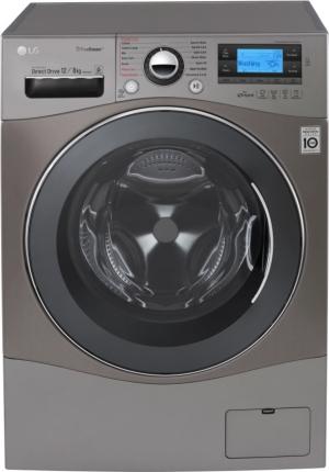 LG FH695BDH6N Πλυντήριο-Στεγνωτήριο 12kg-8kg