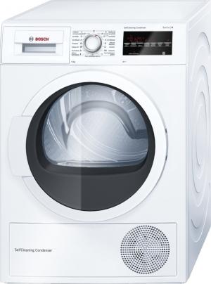 Bosch WTW85468GR
