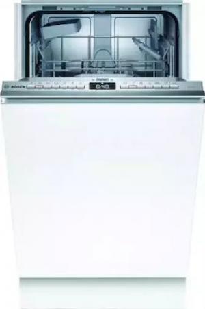 Bosch SPV4EKX20E Εντοιχιζόμενο Πλυντήριο Πιάτων 45cm
