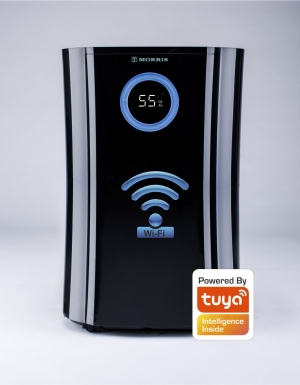 Morris MDP-24400IW Premier Plus με Wifi & Ιονιστή