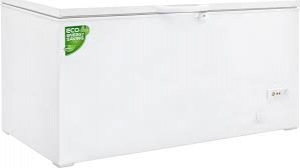 Καταψύκτης Crown D500D White