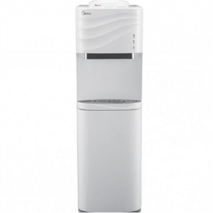 MIDEA YL1631S-B  με μικρό ψυγείο