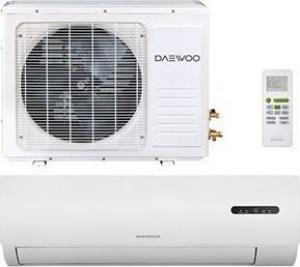 DAEWOO DSB-F0945ELH-V  INVERTER 9.000btu A++