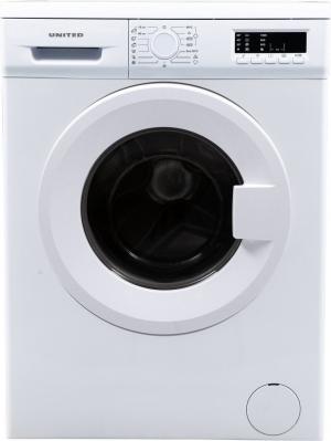 UNITED UWM-8112 Πλυντήριο Ρούχων